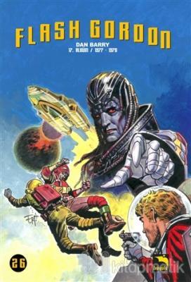 Flash Gordon 26. Cilt