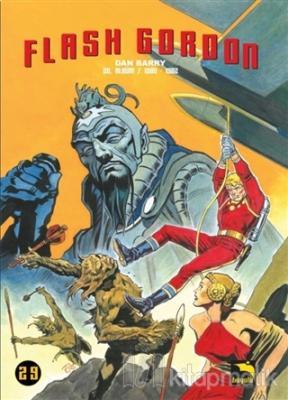 Flash Gordon 29. Cilt