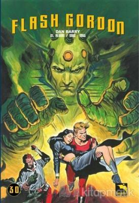Flash Gordon 30. Cilt