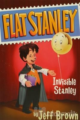 Flat Stanley Invisible Stanley