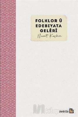 Folklor u Edebiyata Geleri