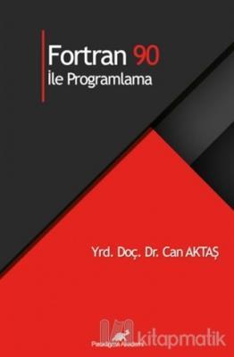 Fortran 90 İle Programlama