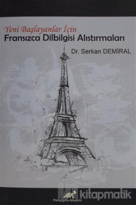 Fransızca Dilbigisi Alıştırmaları