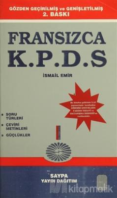 Fransızca KPDS