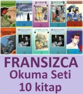Fransızca Okuma Seti