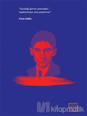 Franz Kafka - Ciltli Defter
