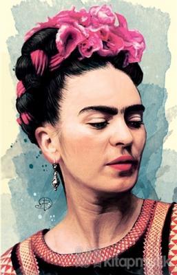 Frida 2 - Yumuşak Kapak Defter