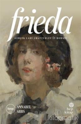 Frieda Annabel Abbs