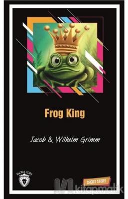 Frog King Short Story