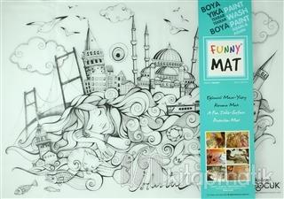 Funny Mat 1008 İstanbul