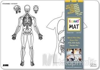Funny Mat - Vücudumuz