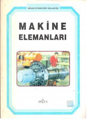 Makine Elemanları