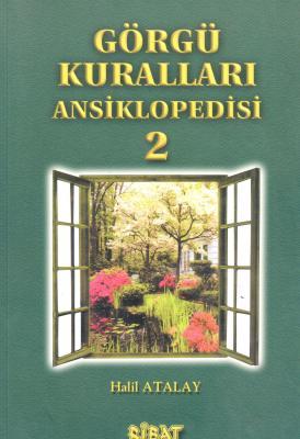 Görgü Kuralları Ansiklopedisi 2