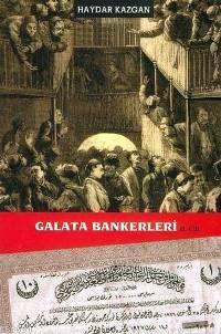 Galata Bankerleri (Cilt 2)