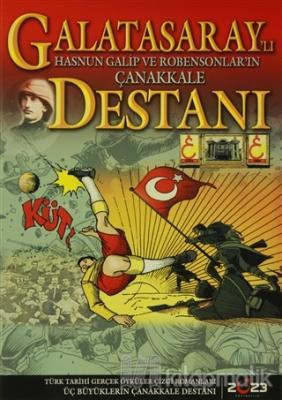 Galatasaray'ın Destanı