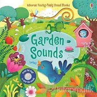 Garden Sounds (Ciltli)