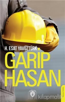 Garip Hasan