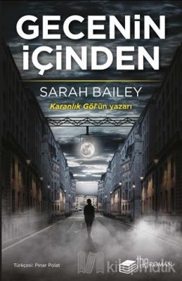 Gecenin İçinden Sarah Bailey