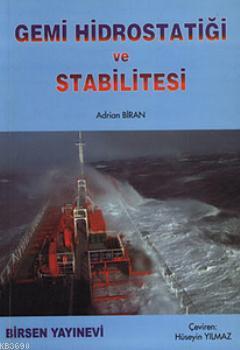 Gemi Hidrostatiği ve Stabilitesi