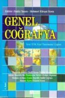 Genel Coğrafya - Yeni YÖK Kur Tanımına Uygun