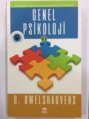Genel Psikoloji 1