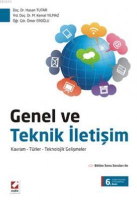 Genel ve Teknik İletişim