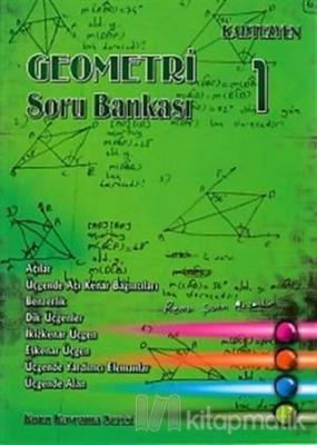 Geometri Soru Bankası 1