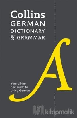 German Dictionary and Grammar