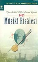 Gevrekzade Hafız Hasan Efendi ve Musiki Risalesi