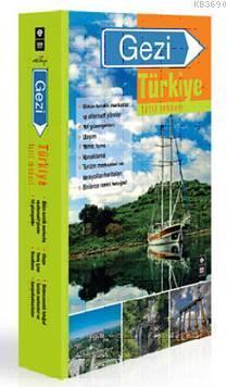 Gezi Türkiye - Tatil Rehberi 2009