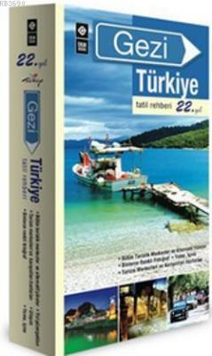 Gezi - Türkiye Tatil Rehberi 2013