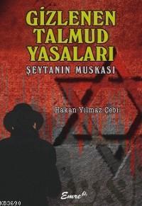 Gizlenen Talmud Yasaları / Şeytanın Muskası
