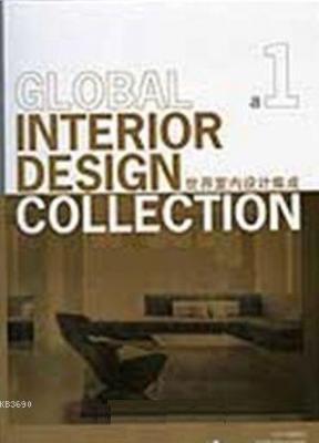Global Interior Design Collection (İki Cilt Takım)