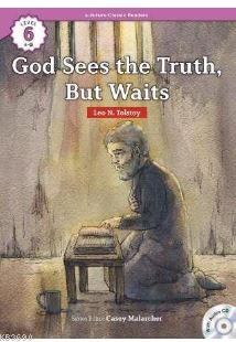 God Sees the Truth, but Waits +CD (eCR Level 6)