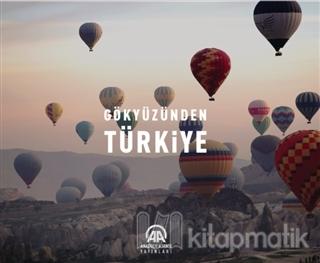 Gökyüzünden Türkiye