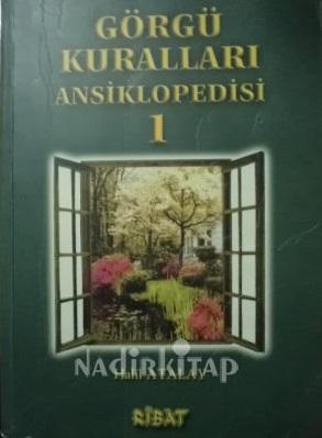 Görgü Kuralları Ansiklopedisi