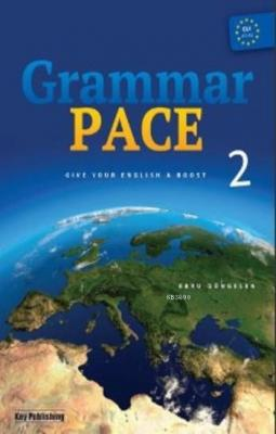 Grammar Pace 2