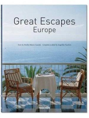 Great Escapes Europe