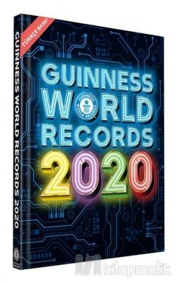 Guinness World Records 2020 (Türkçe) (Ciltli)