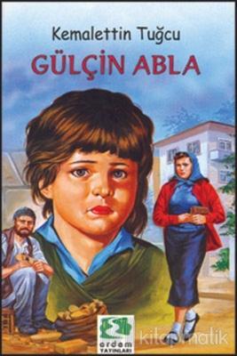 Gülçin Abla