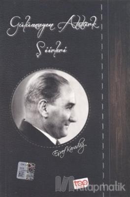 Gülümseyen Atatürk Şiirleri Eşref Karadağ
