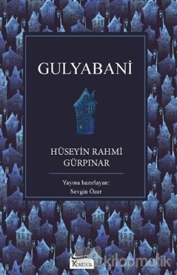 Gulyabani (Ciltli) Hüseyin Rahmi Gürpınar