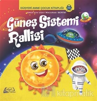 Güneş Sistemi Rallisi