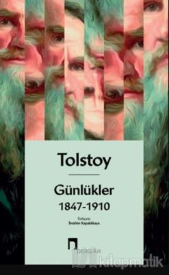 Günlükler Lev Nikolayeviç Tolstoy
