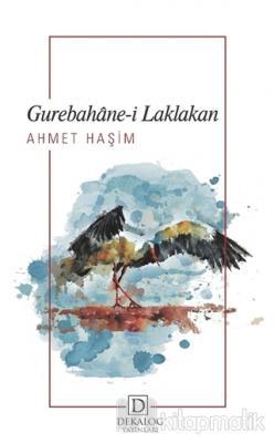 Gurebahane-i Laklakan (Cep Boy) Ahmet Haşim