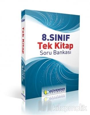 Güvender - 8. Sınıf Tek Kitap Soru Bankası