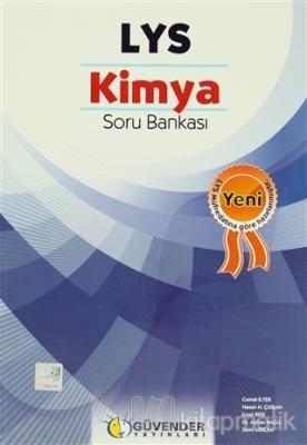 Güvender - LYS Kimya Soru Bankası
