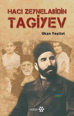 Hacı Zeynelabidin Tagiyev