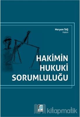 Hakimin Hukuki Sorumluluğu
