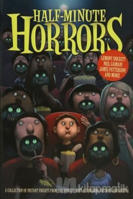 Half-Minute Horrors (Ciltli)